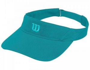 Козырек жен. Wilson Lady rush visor blue-bird