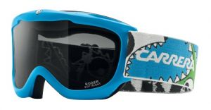 Маска Carrera ROGER SROSA LIGHT BLUEANI MAL BL 1 M00247
