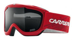 Маска Carrera ROGER SROSA RED DRAWINS HINY 1 M00247