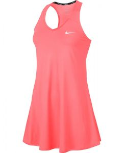 Платье жен. Nike Pure dress light-pink