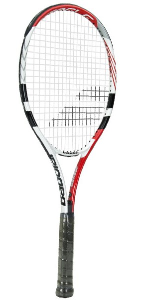 Ракетка Babolat Eagle red/white