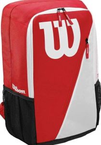 Рюкзак Wilson Match III backpack red/white