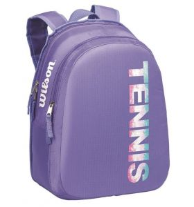 Рюкзак Wilson Match jr backpack purplre