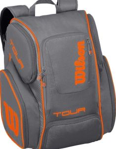 Рюкзак Wilson Tour V backpack large gy/or