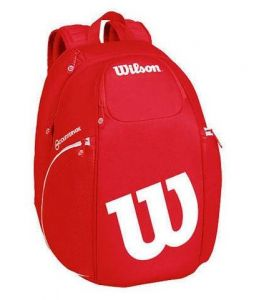 Рюкзак Wilson Vancouver Backpack black/white