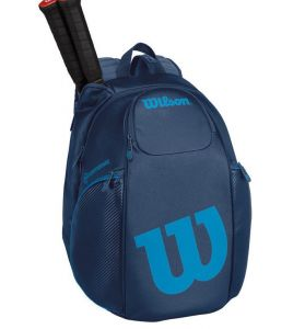 Рюкзак Wilson Vancouver Backpack blue/blue