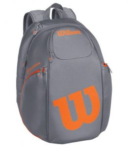 Рюкзак Wilson Vancouver Backpack gy/or