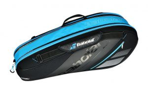 Чехол Babolat RH expandable team blue