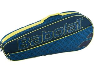 Чехол Babolat Racket Holder Essential club blaue/yellow