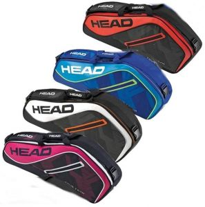 Чехол Head Tour team 3R pro bk/rd