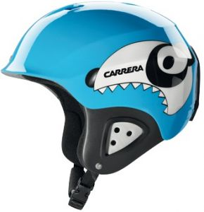 Шлем Carrera CJ-1 5EJ LIGHT BLUEANI MAL BL E00393
