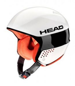 Head STIVOT RACE YOUTH white/black