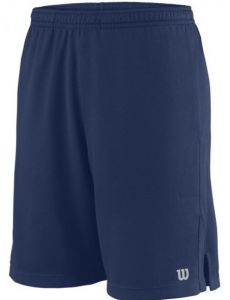 Шорты дет. Wilson jr core knit 7 short navy
