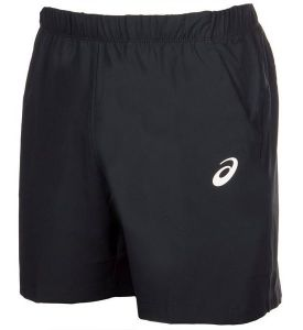 Шорты муж. Asics Club woven short 7in black