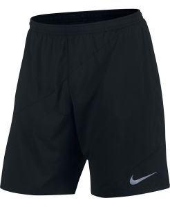 Шорты муж. Nike NKCT dry short 9in black