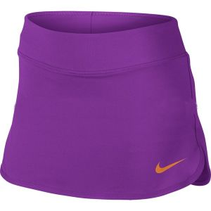 Юбка дет. Nike Girls pure skirt violet
