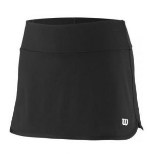 Юбка дет. Wilson Jr team 11 skirt black
