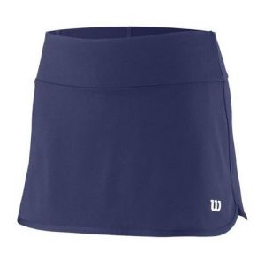 Юбка дет. Wilson Jr team 11 skirt dark-blue