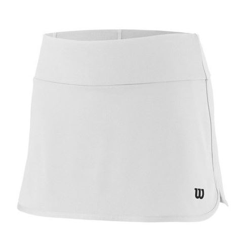 Юбка дет. Wilson Jr team 11 skirt white
