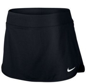 Юбка жен. Nike Pure skirt black