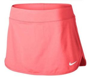 Юбка жен. Nike Pure skirt light-pink