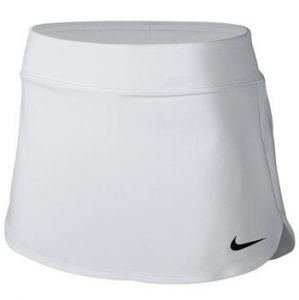Юбка жен. Nike Pure skirt white