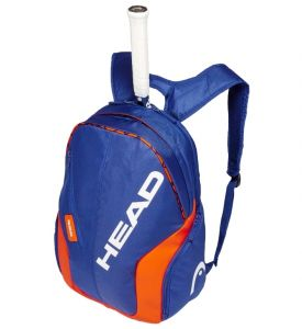 Рюкзак Head Rebel Backpack 2019