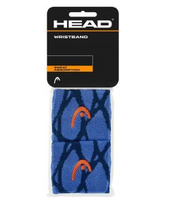 Напульсники Head Radical Wristband 2.5''