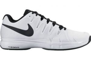 Кроссовки Nike Zoom Vapor 9.5 tour white/black