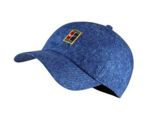 Кепка Nike Arobill H86 cap blue