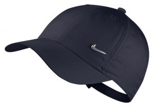Кепка дет. Nike junior H86 cap metal swoosh navy
