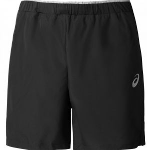 Шорты муж. Asics Club 7in short black