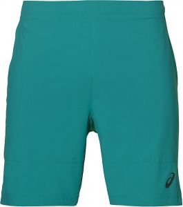 Шорты муж. Asics Club short 7in ocean-blue