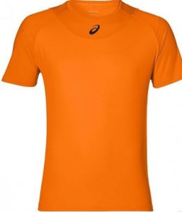 Футболка муж. Asics Club top orange