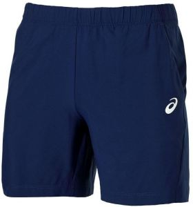 Шорты муж. Asics Club woven short 7in blue