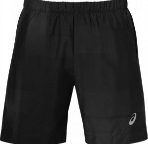 Шорты Asics GPX short black