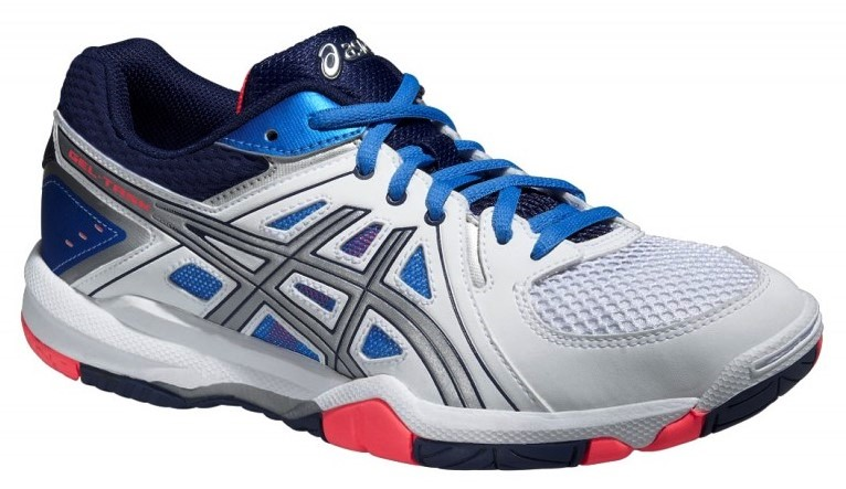 Кроссовки Asics Gel-task white/blue