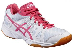 Кроссовки Asics Gel-upcourt GS white/pink