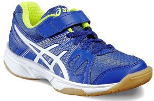 Кроссовки Asics Pre-upcourt PS navy-blue