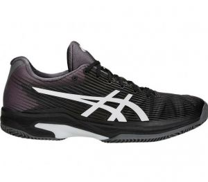 Кроссовки муж. Asics Solution Speed FF clay black