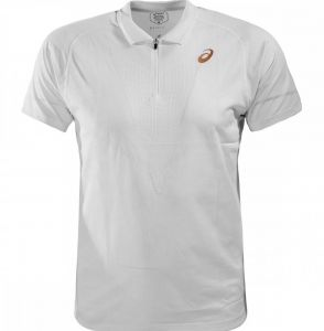 Поло муж. Asics Tennis polo shirt white