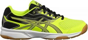 Кроссовки дет. Asics Upcourt 2 GS yellow/black