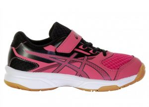 Кроссовки дет. Asics Upcourt 2 PS pink/black