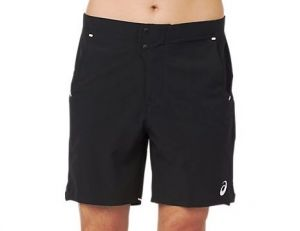 Шорты муж. Asics short black
