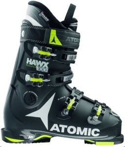 Ботинки Atomic HAWX MAGNA 100 Black/Lime