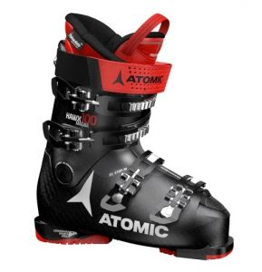Ботинки Atomic HAWX MAGNA 100 Black/Red