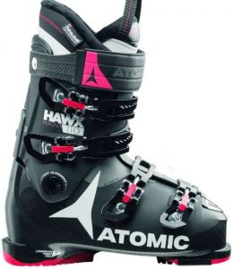 Ботинки Atomic HAWX MAGNA 110 Black/Red/Anthracite