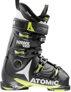 Ботинки Atomic HAWX PRIME 100 Black/Lime/White