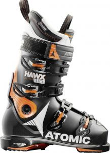 Atomic HAWX ULTRA 110 Black/Orange