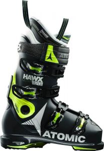 Atomic HAWX ULTRA 120 Black/Lime
